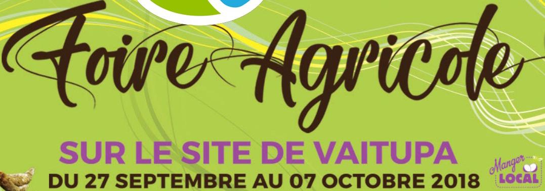 Le SPG Biofetia présent à la Foire agricole, du 27 septembre au 7 octobre